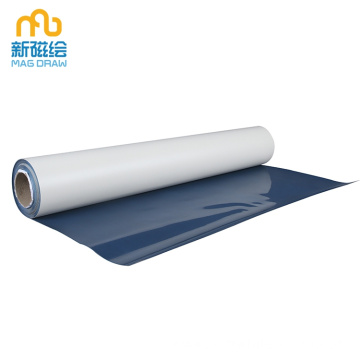 Portable Dry Dry Scrubbing Roll Whiteboard Paper Roll