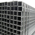 Low Price Galvanized Carbon Steel Square Pipe