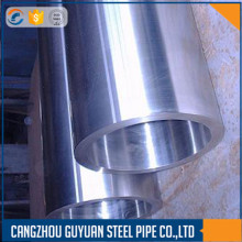 Stainless Steel ERW welded pipes & tubes