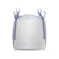 One ton white PP Jumbo bag