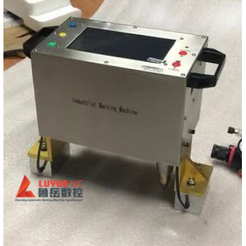 Digital Integrated Pneumatic Engraving Machine.