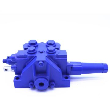 Deutz-Fahr hydraulic sectional valve