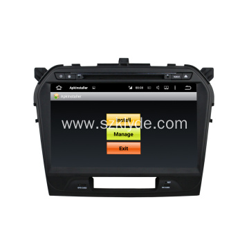 10.1 Inch HD Touchscreen 2015 Suzuki Vitara