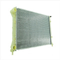 Auto spare parts copper aluminum car radiator