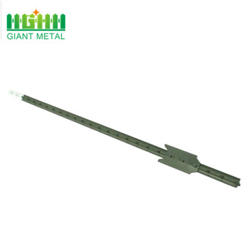 Factory Wholesale Metal Used Fence T Post