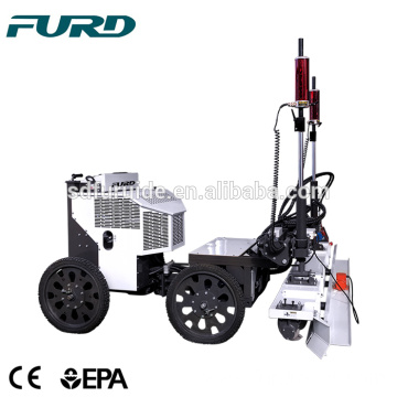 Mini Laser Guided Concrete Screed Machine FJZP-220