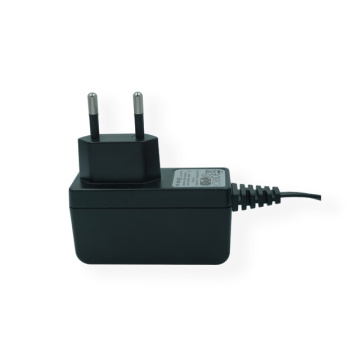 DC EU Plug 19v0.6a 12W Power Supply Adapter