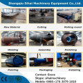Environmental Protective Waste Rubber Recycling to Oil Plant