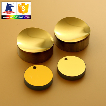Spherical  Concave Protected Gold Mirror