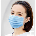 Dust Protection Mask 3ply
