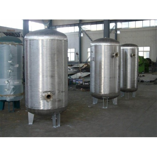 Carbon Steel Gas Storage Tank