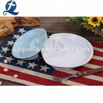 Home Restaurant Use Stoneware Tableware Ceramic Dishes And Plate