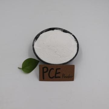 Water Reducer Polycarboxylic Superplasticizer PCE Powder