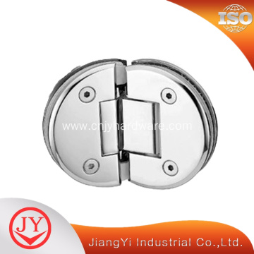 135 Degree Shower Hinges Semicircle Glass Hinge
