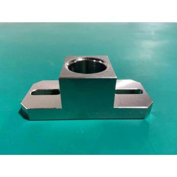 Production Component Cnc Machining Parts