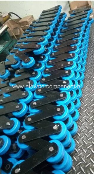 Step Chain for Schindler Escalators T133.33