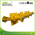 Centrifugal Gold Mining Loaded Carbon Slurry Pump
