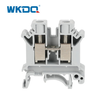 Screw Clamp Terminal Block
