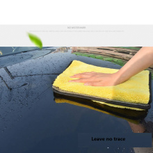 Customized Size Colors Kinds Car Clean Cloth
