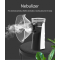 Low Noise Handheld Atomizer