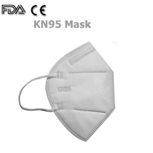 5ply Earloop Anti-dust Protective Face Mask