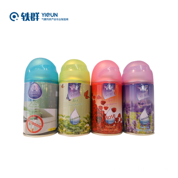 High Quality Wholesale Aerosol Air Freshener Spray