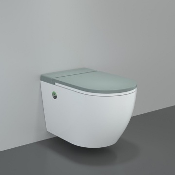 Water saving  P-trap Toilets Ceramic