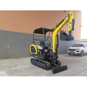 Chinese Cheap Construction  Mini Excavator