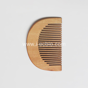Simple Quality Wooden Comb