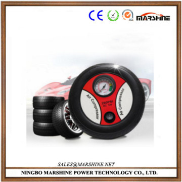 DC12V car inflating air pump