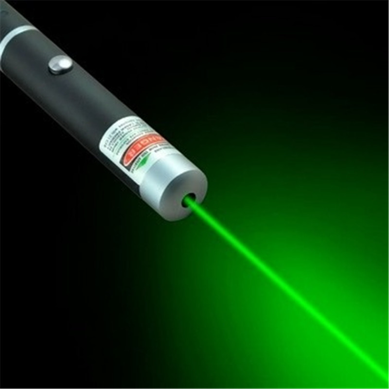 Red/Blue/Green Laser Pen 5mW Presenter Beam Light Pocket Multi Tools For Outdoor Camping Hunting Sight Device Survival EDC Tool