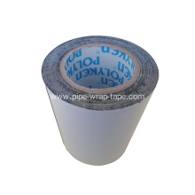 Polyethylene Butyl Rubber Outer Wrap Tape