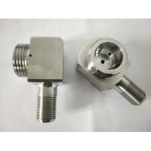 044866-1 On Off Valve 90 Degree Adapter for 87K pump