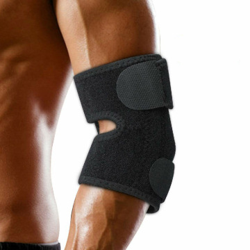 Ferstelbere Neoprene Tennis Elbow Support Band