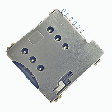 MSIM  Series 1.35mm Height Connector