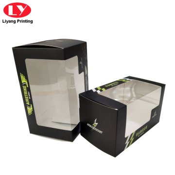 Eyewear Paper Box Packing Custom Solbriller Emballage Boxes