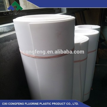 Ningbo ptfe data sheet