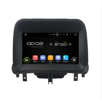 Quad core FORD Tourneo Android 7.1 ကား dvd