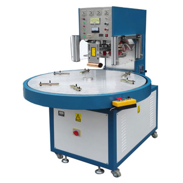 High Frequency PVC plastic sealers machine