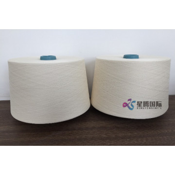 Compact Spinning Cotton Yarn JC60