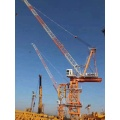 construction hoisting flat-top QTZ63-5013-5T tower crane