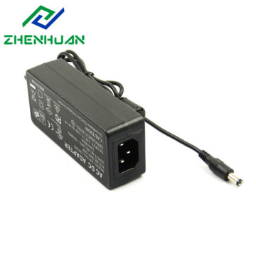 36V 1.5A LED Track Lights Switching Power Supply