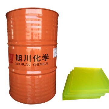 Polyester Polyol for Casting polyurethane resins