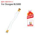 BingYeNing New Original For Doogee BL5000 Main Ribbon Flex Cable FPC Accessories Repair Main Board