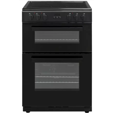 Built-in Double Electric Oven 60cm