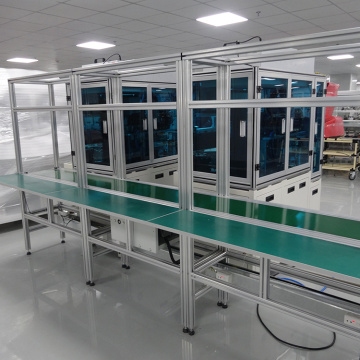 High Efficiency Belt Conveyor For Home Appliance