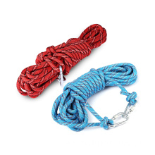 climbing rope static gym climbing rope