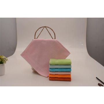 Muslin Square Towel Handkerchief Velvet Towels