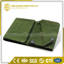 Outdoor Cover Equipment Cover Canvas Tarpaulin