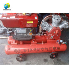 W1.8/5 mining piston air compressor